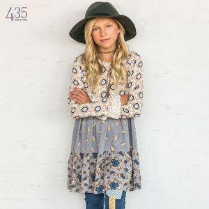Matilda Jane 435 Make Believe So Spirited Dress 16